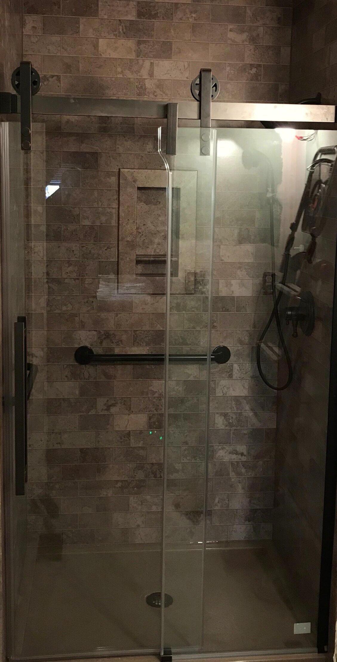Astounding Tub To Shower Conversion Centerpoint Renovations Download Free Architecture Designs Scobabritishbridgeorg
