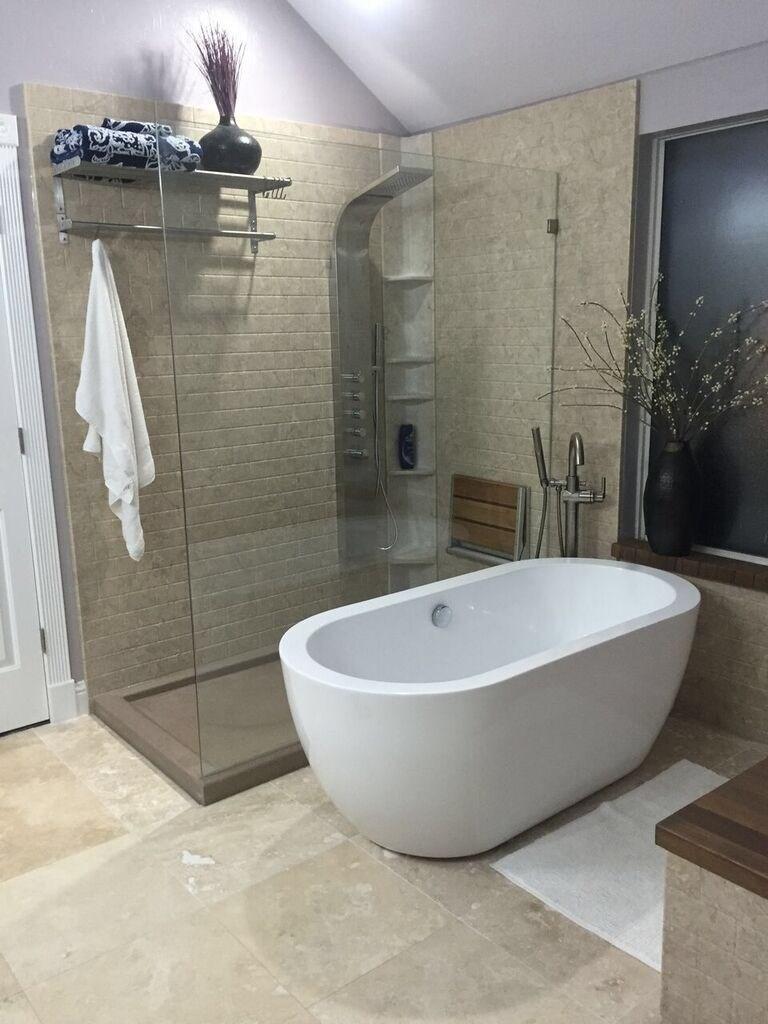 Bathroom Remodeling Services In Colorado Springs Co